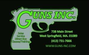 Guns Inc