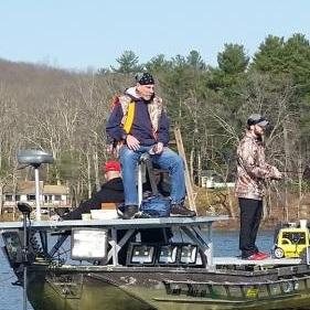 Trout Flotilla