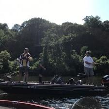 Bass Flotilla