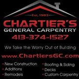 Chartier's General Carpentry