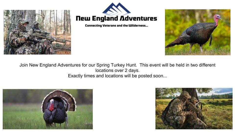 2019 Spring Turkey Hunt