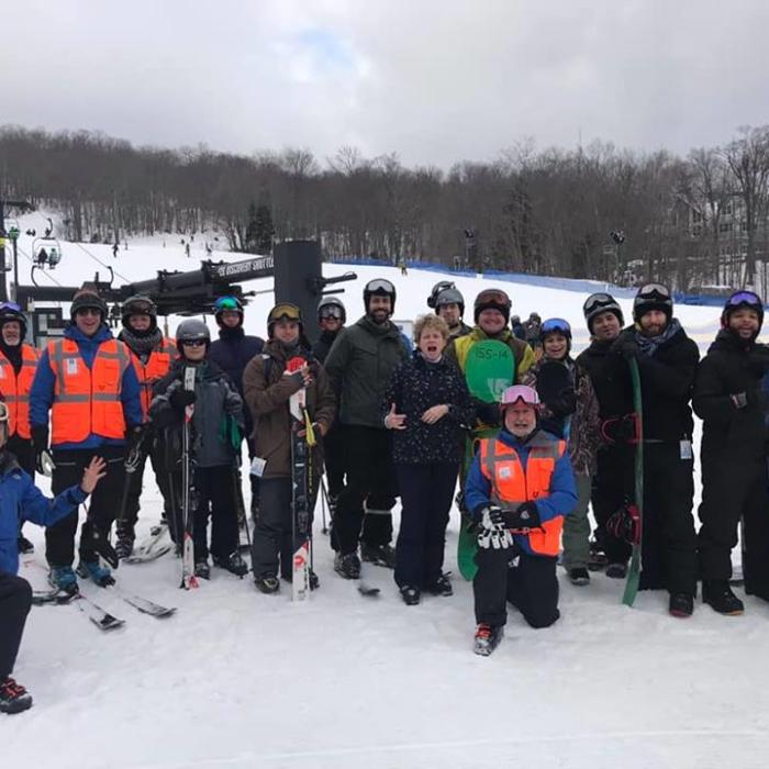 2019 Ski Trip