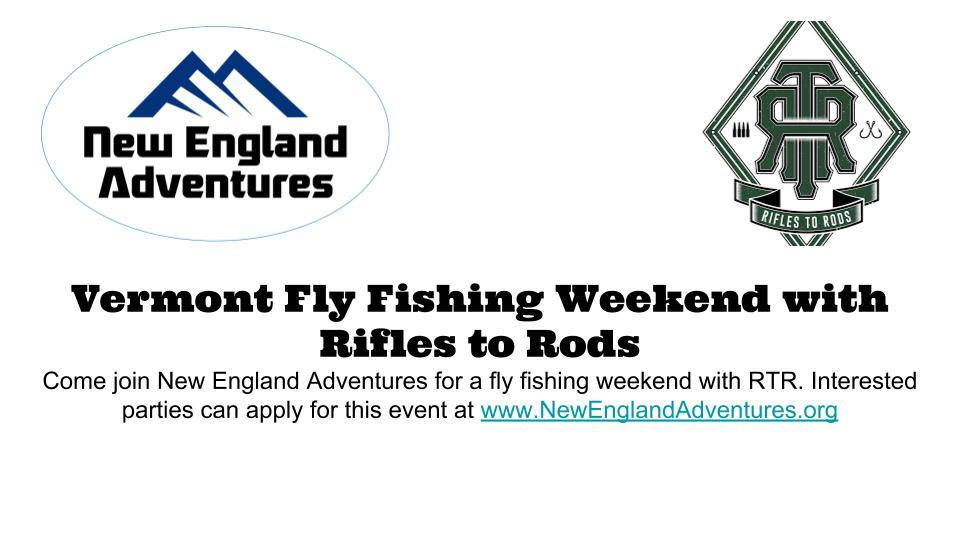 Fly Fishing Weekend 2019