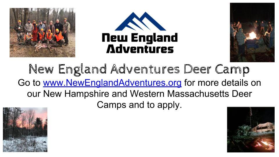 NH State Deer Hunt 2019