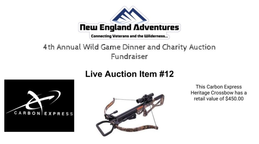 2019 Auction #12