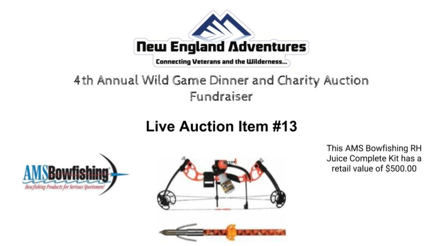 2019 Auction #13
