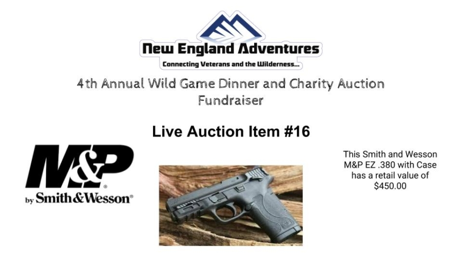 2019 Auction #16