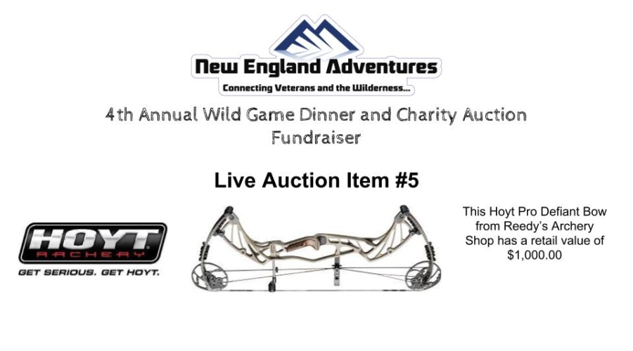 2019 Auction #5