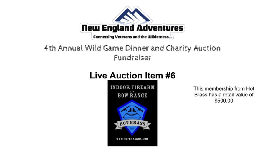 2019 Auction #6