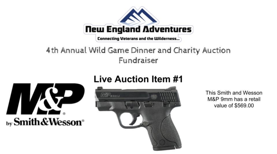 2019 Auction #1